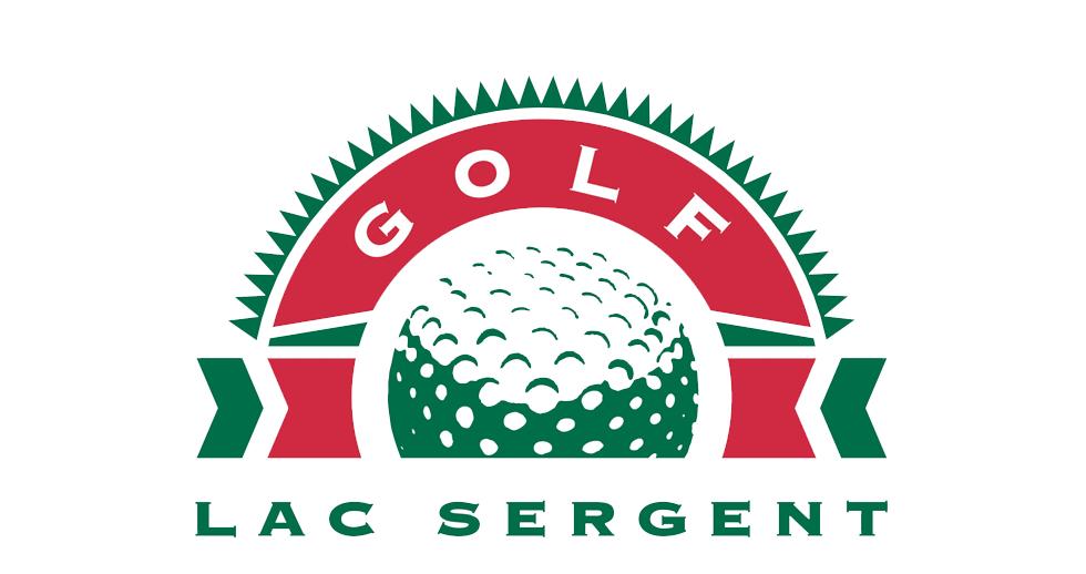 GOLF Lac Sergent